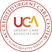 UCA Accredited